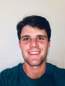 Brock Hurston  Brock is an RPCV who returned from Paraguay and got married in 2019. He is currently living in New York and working for a non-profit that uses tennis as a tool for leadership and literacy, working as a tennis coach in high schools.